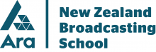 New Zealand Broadcasting School