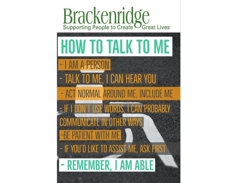 Brackenridge How to3