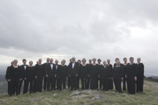 Christchurch City Choir